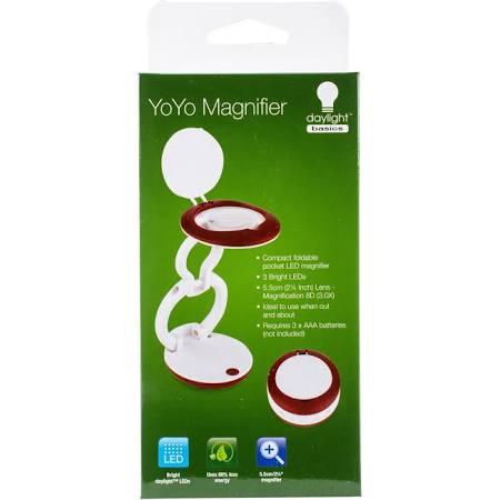 YoYo Magnifier - AN1350