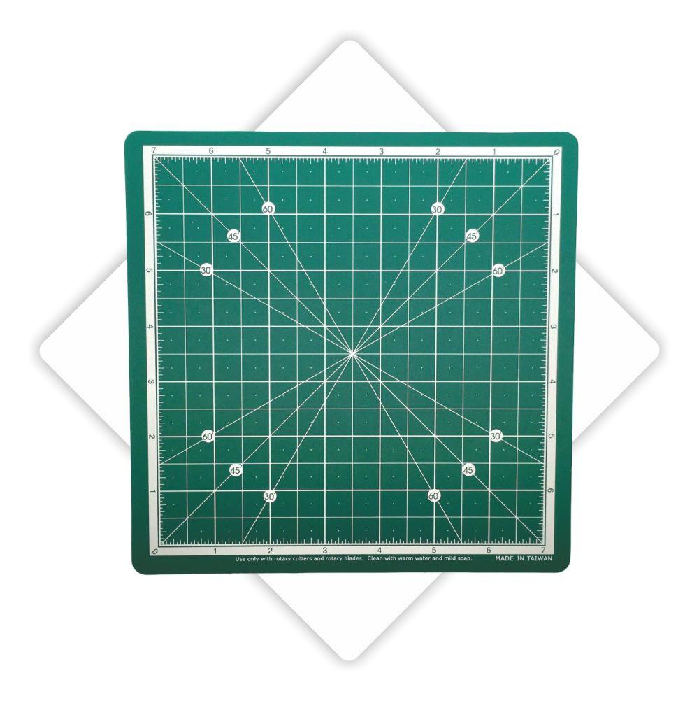 7 inch Square Rotating Cutting Mat