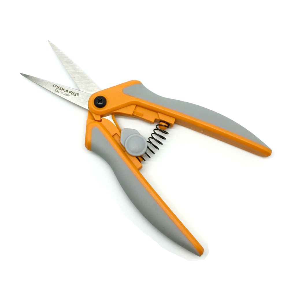 Fiskars Micro-Tip 5 inch Scissors