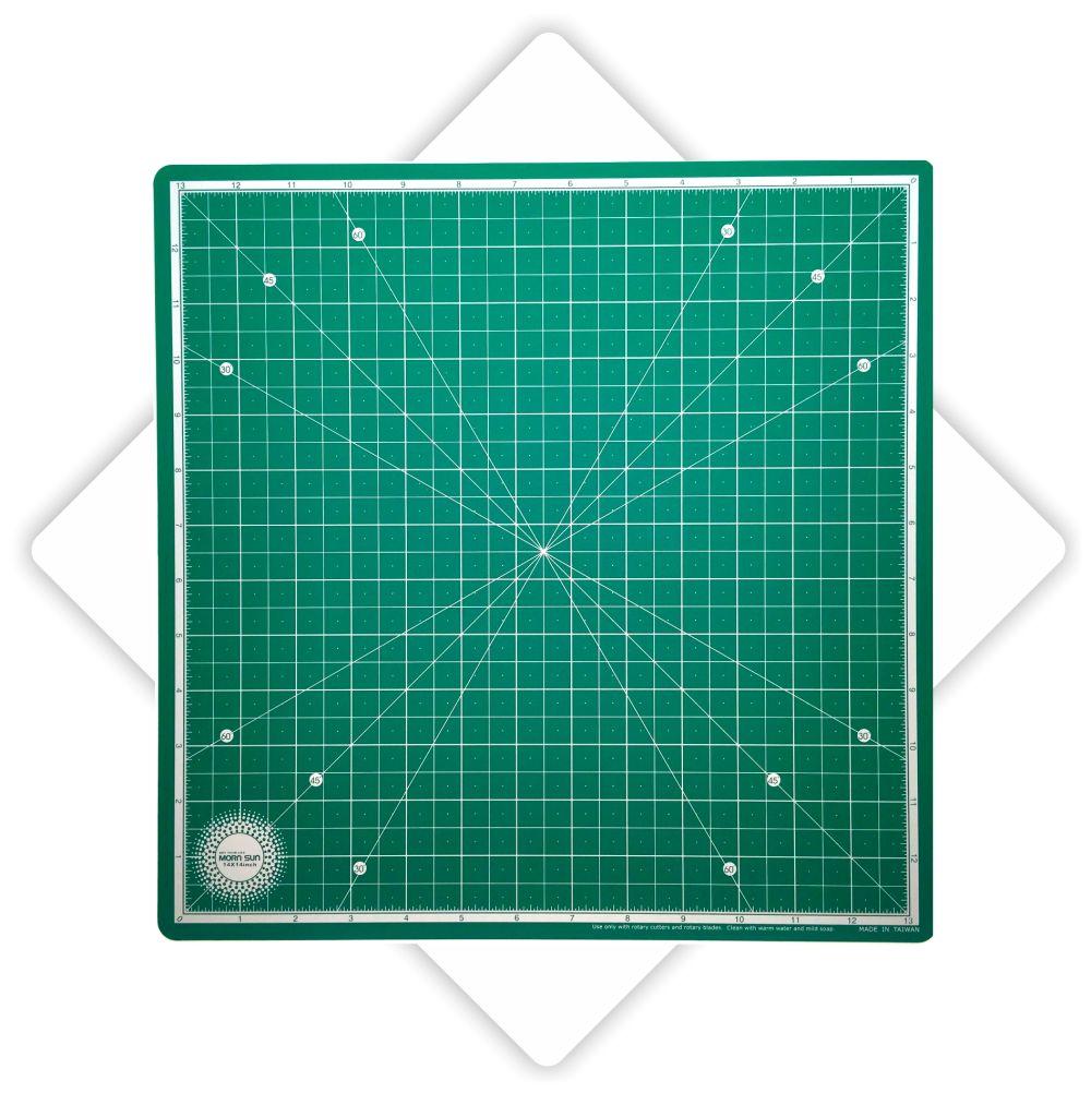 14 inch Square Rotating Cutting Mat